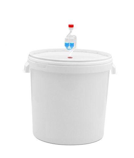 Бродильная емкость 32 литра
