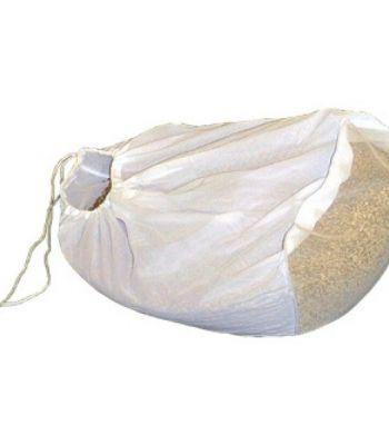 Нейлоновый мешок для затирания солода 19×38 см