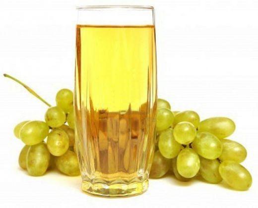 Концентрат сока белого винограда для бренди, 5 кг